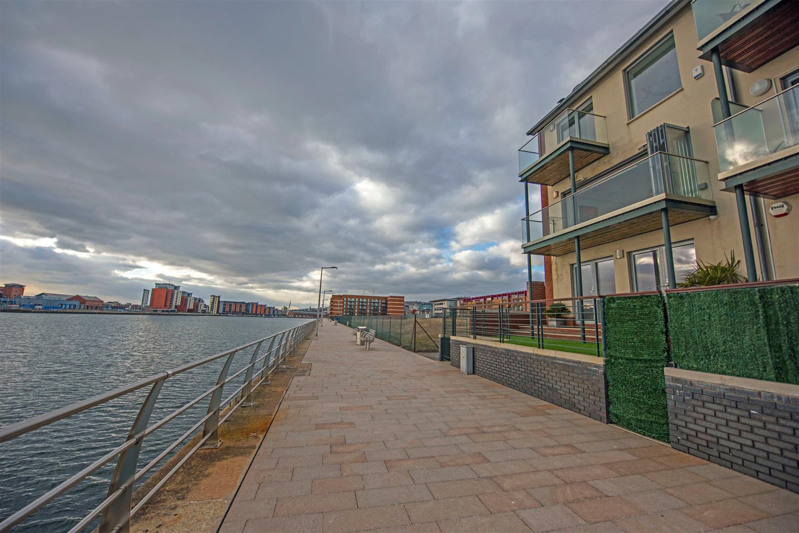 Emily Court, Marina, Swansea, SA1 8RA
